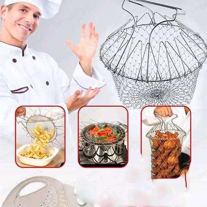 Chef's Basket image 1