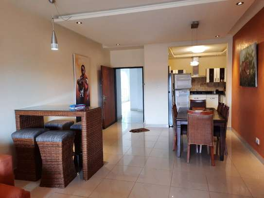 Furnished 3 bedroom apartment for rent in Riverside image 9