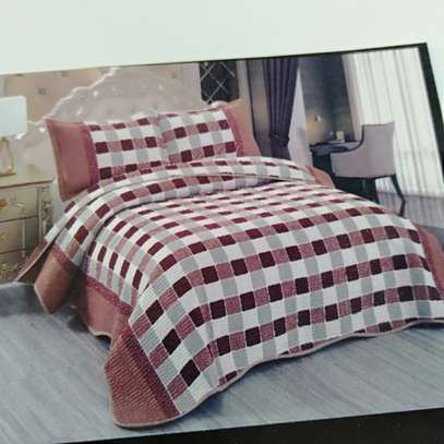 Quality cotton warm bedcovers image 4
