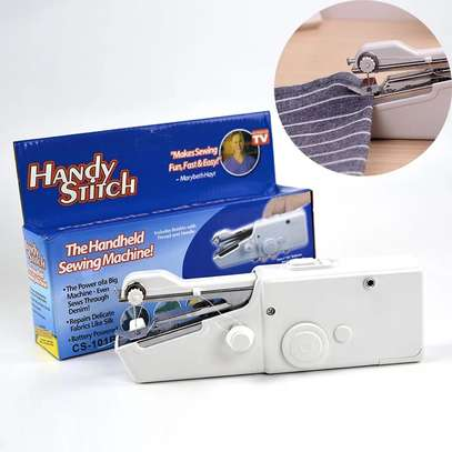 handheld sewing maachine image 1
