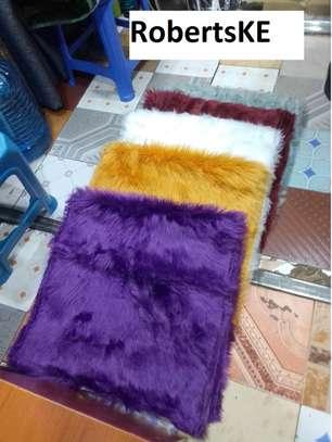 Bedside carpet image 1