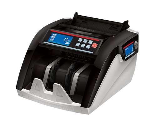 GR-5800D UV/MG Bill Counter Deft Design image 1