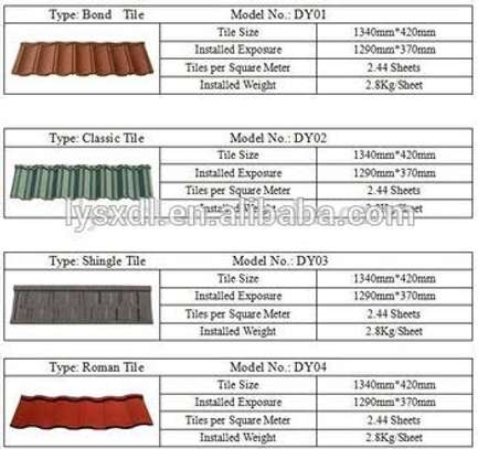 Quality Roofing Tiles image 3