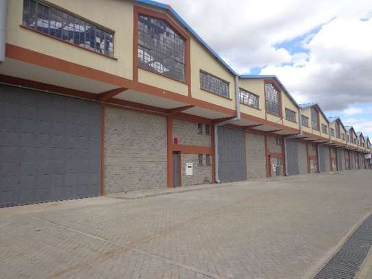 Juja - Commercial Property, Warehouse image 3