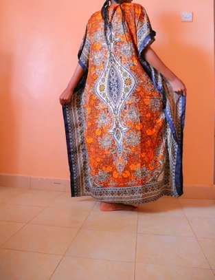 Long maxi dress image 6