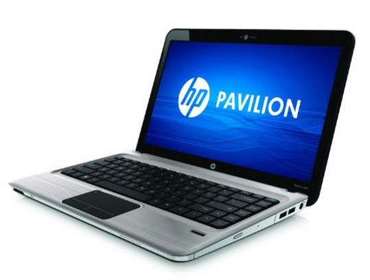 "Hp Pavilion dm4 - Core i5 4 GB / 500 GB - 14"""