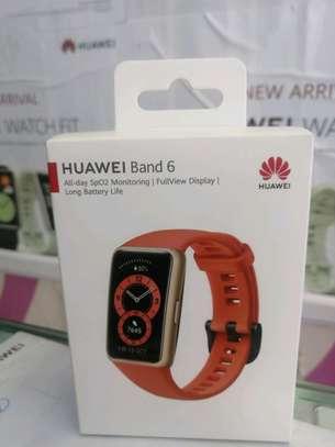 Huawei Band 6 image 1