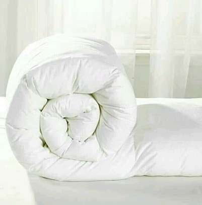 Turkish warm white cotton duvet