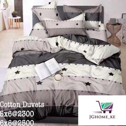 6x6 Cotton Duvets#1 image 6