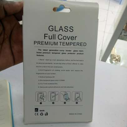 UV Screen Protectors For Samsung S8, S9, S9+, Note 8,Note 9 Note 10 image 2