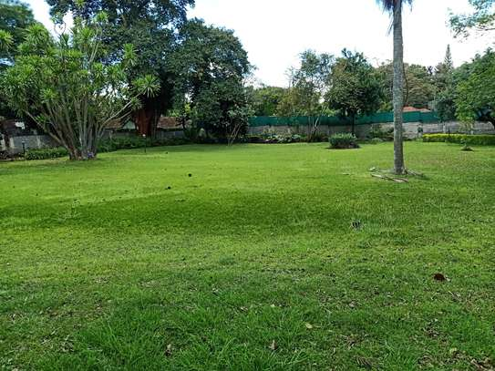 5 bedroom house for rent in Old Muthaiga image 4