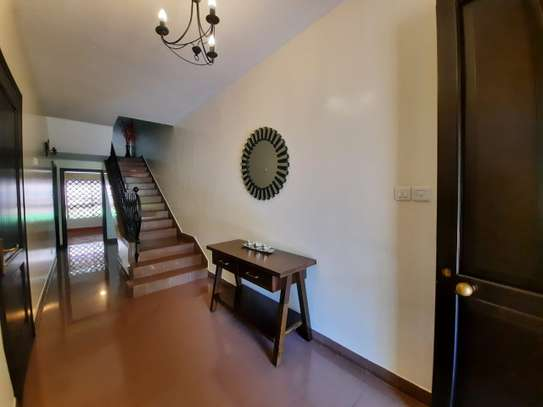 Furnished 3 bedroom townhouse for rent in Brookside image 5
