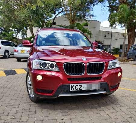 BMW X3 2.0 i image 8