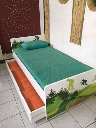 Baby Bed image 1