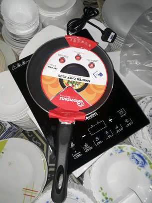 Ramton induction cooker/induction cooker image 3