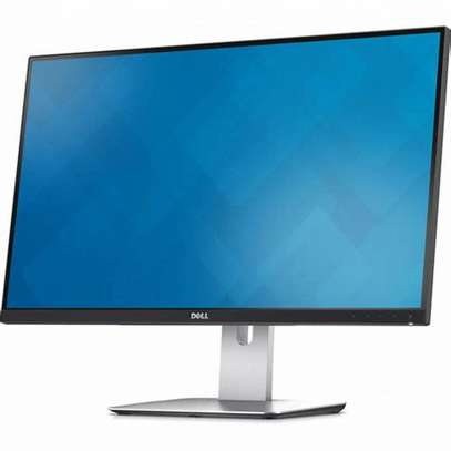 "24"" Dell with hdmi & display port, image 4"