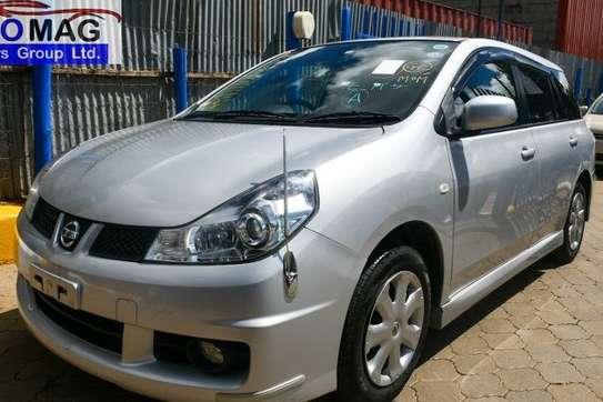 Nissan Wingroad image 5