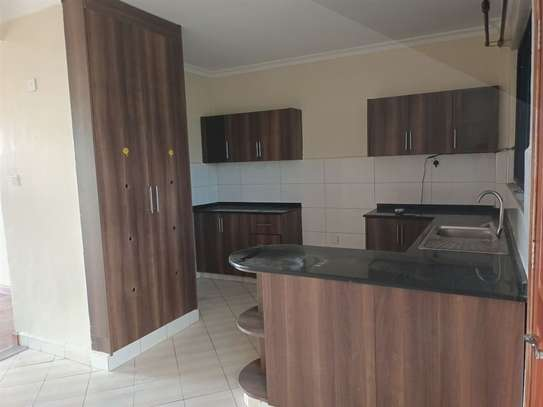 2 bedroom apartment for rent in Loresho image 8