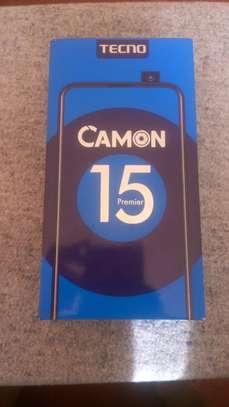 Camon 15 premier image 4