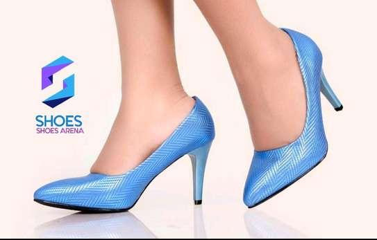 Atmosphere official heels image 5
