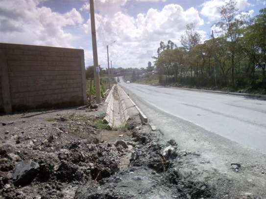Mombasa Road - Commercial Land, Land image 4