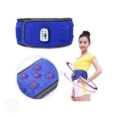 Electric slim belt image 1