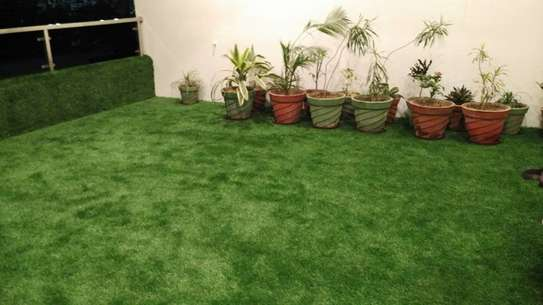 hot selling artificial carpet grass image 5