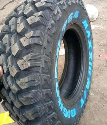 TYRES ALL SIZES AVAILABLE AT A FAIR PRICE image 16