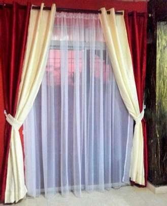 Attractive curtain image 2