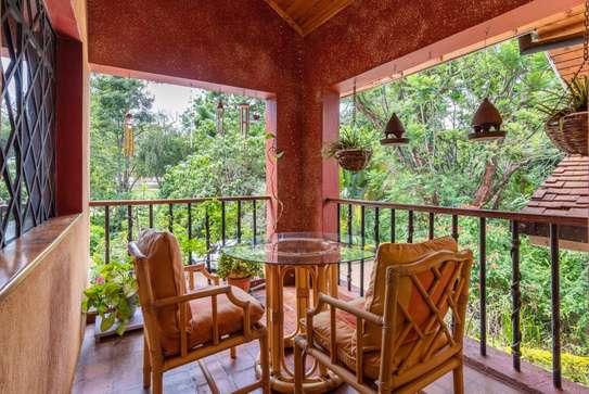 3 bedroom house for rent in Karen image 17