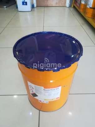 Masterseal 501/ Waterproofing Chemicals image 1
