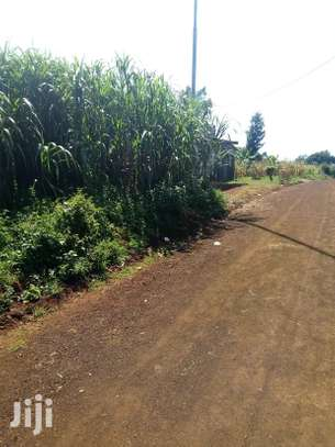 plot for sale in ndumberi njunu kiambu image 1