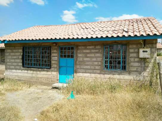 Two Bedroom House ( own compound) - Jamii Bora Estate , Kisaju image 1