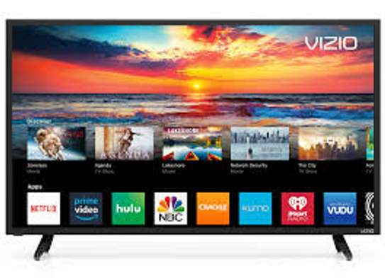 Vision Android Smart Tv 43 Inches With Google Playstore image 1
