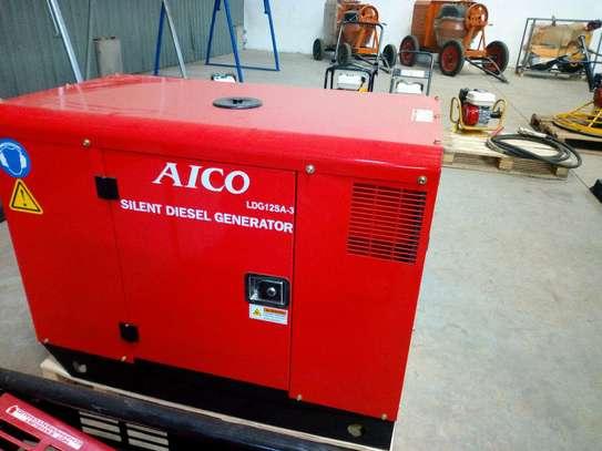 Aico 12kva Generator image 1