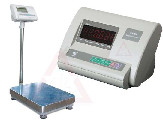 Generic A12 150Kg Weighing Scale image 1