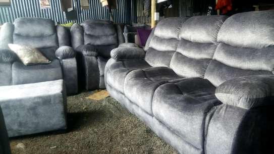 Modern Sofa image 1