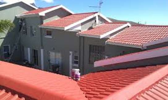 Commercial and Residential House Painting Services