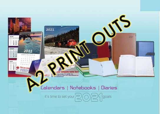 Printing Service image 1