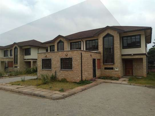 Kiambu Road - House image 1