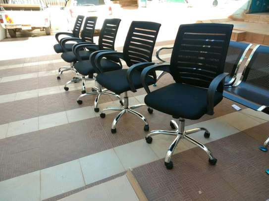 Office chair's image 1