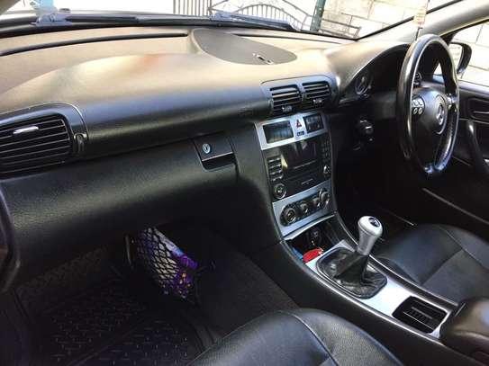 Mercedes C180 For Sale image 5