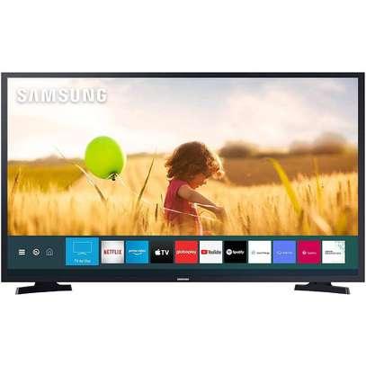 "Samsung 40T5300 40"" SMART FULL HD LED TV image 1"