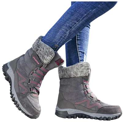 Ankle Casual boots image 4