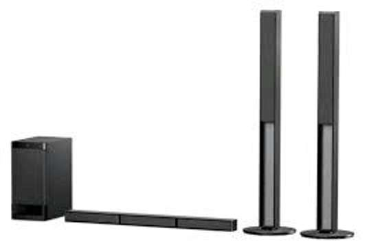SONY HT-RT40/HT RT40 5.1 CHANNEL SOUND BAR HOME THEATRE SYSTEM -600W+BLUETOOTH image 1