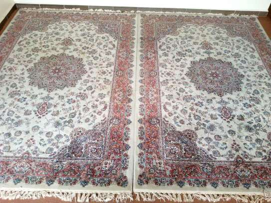Persian Carpets for sale (Best Quality– Handlook)