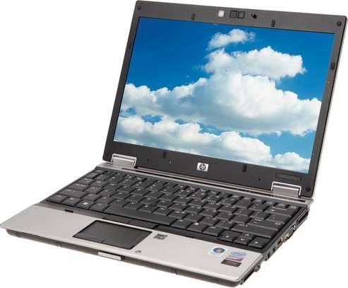 HP 6930 Laptop image 2
