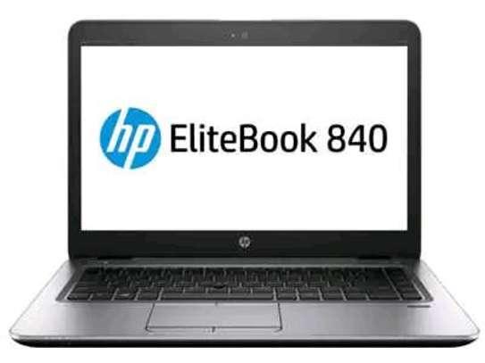 Hp 840 core i5 Laptop G1 image 1