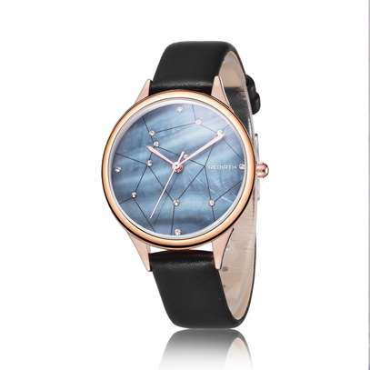 REBIRTH Ladies Quartz Watch
