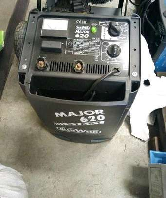Brand new battery charger image 3